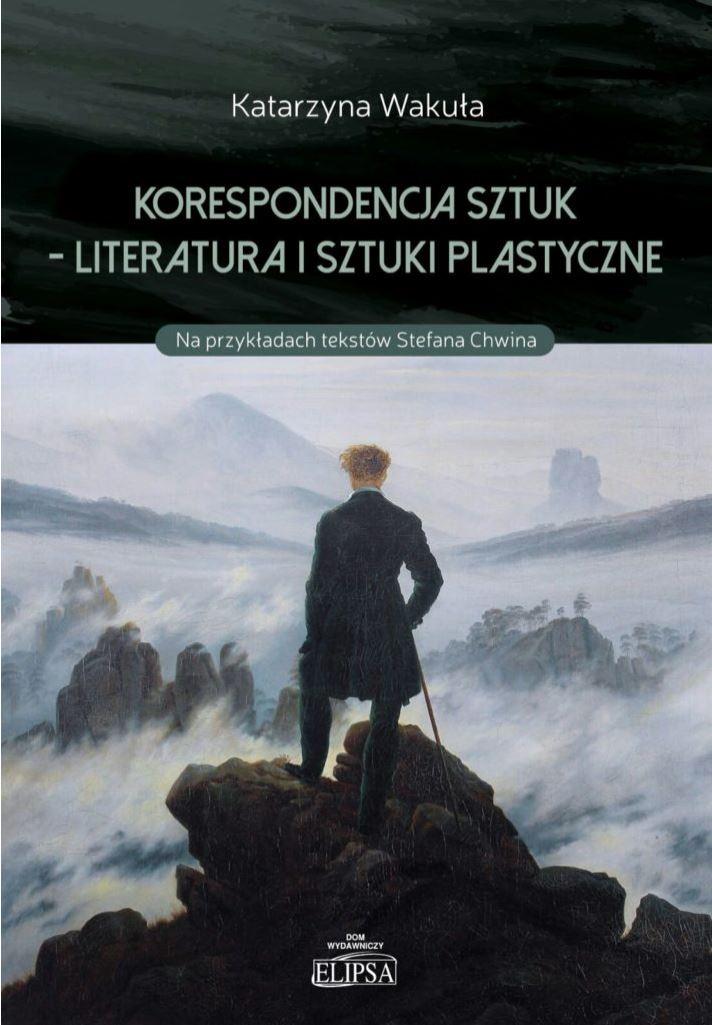 Die Texte werden mit Berücksichtigung ihres interdisziplinären Charakters gezeigt, vor allem in Bezug auf die frühromantische Malerei in Deutschland. Dr. Wakuła ist Autorin vieler wissenschaftlicher Texte und ist beruflich mit der Tätigkeit im Bereich der medialen Kommunikation und Beziehungen verbunden.