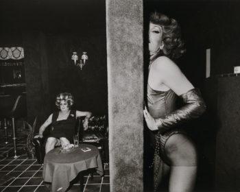 """Muzeum po raz pierwszy przedstawia fotografie Wolfganga Schulza wykonane w latach 80. XX wieku. Wystawa bazuje na obrazach pokazywanych w czasopiśmie """"Fotografie"""", którego założycielem był Wolfgang Schulz."""