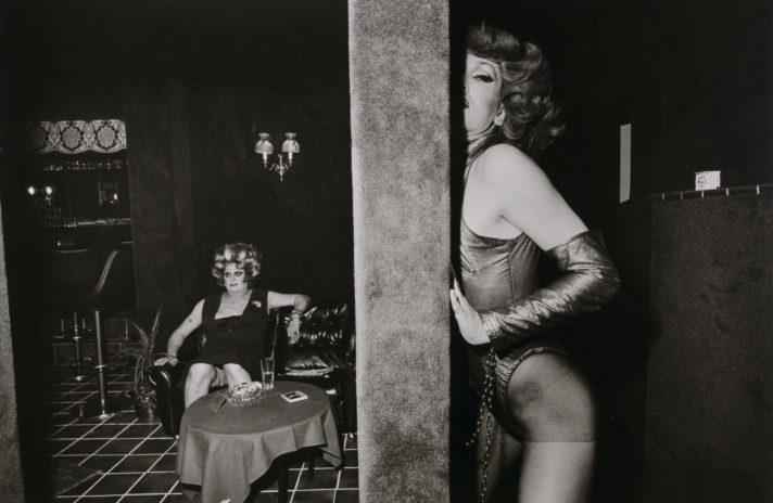 """Das Museum zeigt zum ersten Mal Fotografien von Wolfgang Schulz, die in den 80. Jahren des 20. Jahrhundert entstanden sind. Die Ausstellung basiert auf den Werken, die in der von Wolfgang Schulz gegründeten Zeitschrift """"Fotografie"""" gezeigt wurden."""