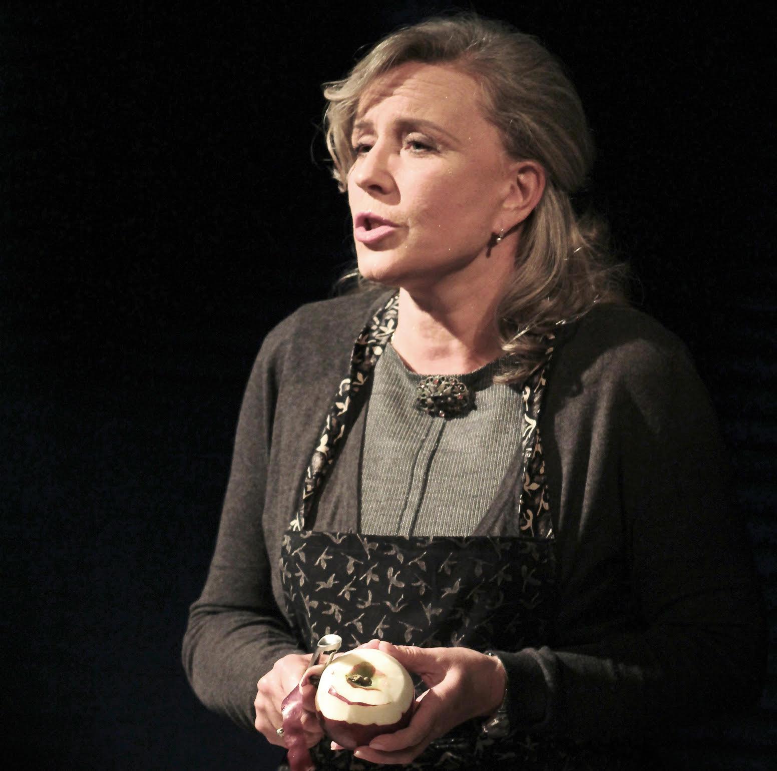 Die Hauptrolle spielt die hervorragende polnische Schauspielerin Krystyna Janda. Die Aufführung basiert auf der Autobiographie von Danuta Wałęsa, die von dem ereignisreichen Leben der Ehefrau des legendären Solidarność-Anführers erzählt.