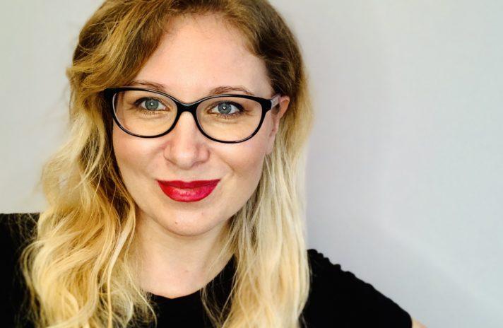 Dr Katarzyna Wakuła