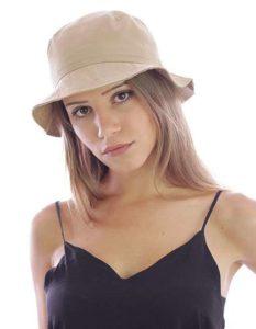 kapelusz bucket