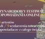 Międzynarodowy Festiwal Sztuki Opowiadania w Warszawie
