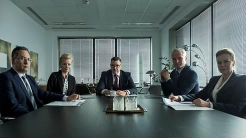 Banksterzy © fot. Tomasz Paczkowski, prod. Figaro Film Production, dystr. Kino Świat 2020