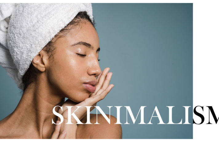 Skinimalism