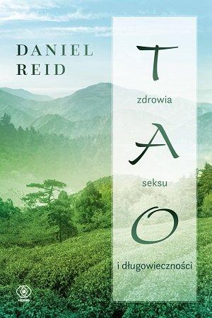 Okładka książki Tao zdrowia-seksu-i-dlugowiecznosci, wydawnictwo Rebis, 2021