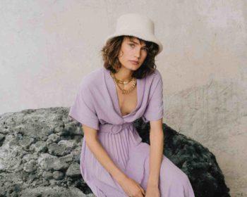 Renee, Back to Nature, Moda 2021
